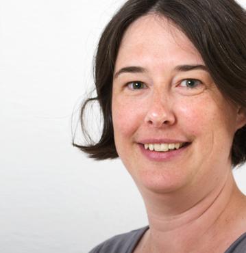 Ms Judith de Jong