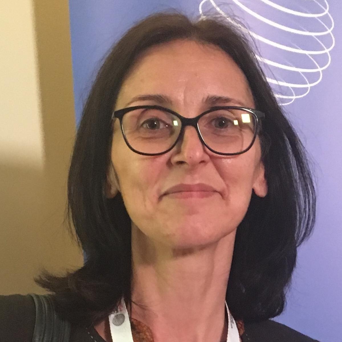 Neda Milevska Kostova