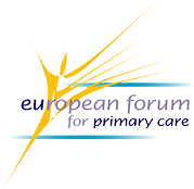 European forum for primary care Logo